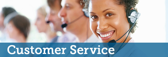 hdr CustomerService